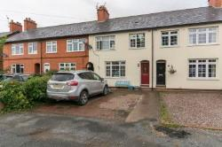 Terraced House For Sale  Newport Shropshire TF10