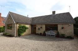 Detached Bungalow For Sale  Cheltenham Gloucestershire GL54