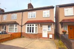 Terraced House For Sale  10 Old Court Road Essex CM2