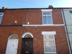 Terraced House For Sale  Prescot Merseyside L34