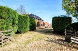 Detached House For Sale  Tydd St Mary Cambridgeshire PE13