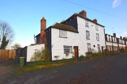 Detached House For Sale  The Punchbowl Inn Church End Essex SS4