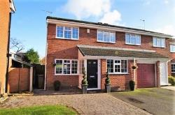 Detached House For Sale  Crewe Cheshire CW4