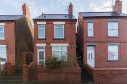 Detached House For Sale  New Street Wrexham LL14