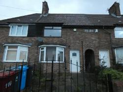 Terraced House For Sale  Liverpool Merseyside L36