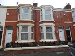 Terraced House For Sale  Liverpool Merseyside L7