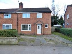 Detached House For Sale  Northwich Cheshire CW8