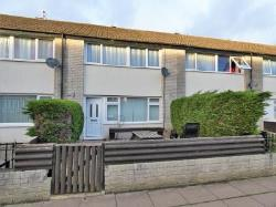 Terraced House For Sale  Winsford Cheshire CW7