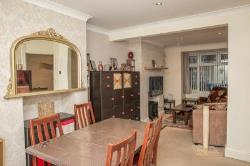 Terraced House For Sale  Lancing West Sussex BN15