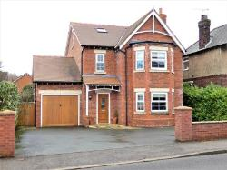 Detached House For Sale  Buckley Flintshire CH7