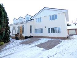 Detached House For Sale  Northophall Flintshire CH7