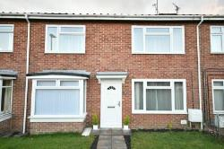 Terraced House For Sale  Royal Wootton Bassett Wiltshire SN4