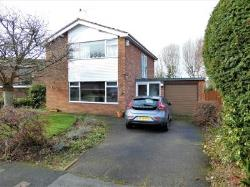 Detached House For Sale  Chester Flintshire CH4