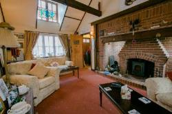 Detached House For Sale  Doddington March Cambridgeshire PE15