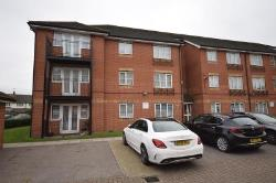 Flat For Sale  Dagenham Essex RM10