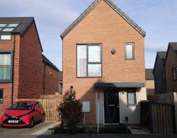 Detached House For Sale  Doncaster South Yorkshire DN1