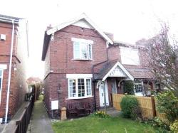 Terraced House For Sale  10 Westfield Grove West Yorkshire WF7