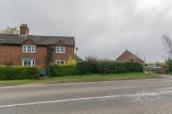 Detached House For Sale  Shrewsbury Shropshire SY4