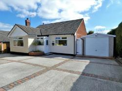 Detached Bungalow For Sale  Hawarden Flintshire CH5