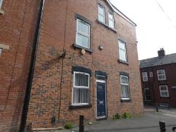 Terraced House For Sale  Leeds West Yorkshire LS6