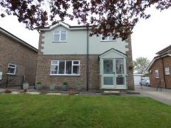 Detached House For Sale  Scartho Grimsby Lincolnshire DN33