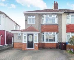 Detached House For Sale  Liverpool Merseyside L25