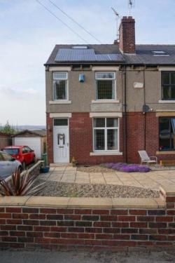 Detached House For Sale  Dewsbury West Yorkshire WF12