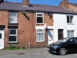 Terraced House For Sale  Mold Flintshire CH7