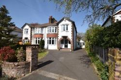 Detached House For Sale  Stockport Greater Manchester SK7