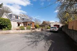 Detached House For Sale  Kirriemuir Angus DD8