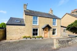 Detached House For Sale  38 Fordham Road Cambridgeshire CB7