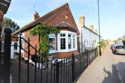 Detached House For Sale  14 Station Road Essex CM0
