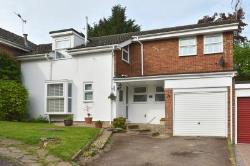 Detached House For Sale  8 Ullswater Drive Bedfordshire LU7