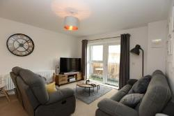 Flat For Sale  Sovereign Way Kent TN9