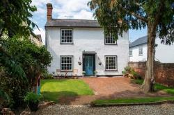 Detached House For Sale  14 The Downs Essex CM6