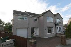 Detached House For Sale  Llangefni Isle Of Anglesey LL77