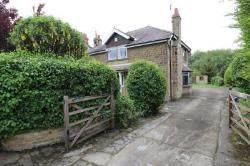 Detached House For Sale  Wetherby Road North Yorkshire HG5