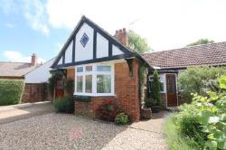Detached House For Sale  10 Drome Road North Yorkshire YO23