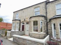 Terraced House For Sale  15 Philadelphia Terrace North Yorkshire YO23