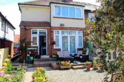 Detached House For Sale  34 Chatsworth Gardens North Yorkshire YO12