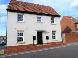 Detached House For Sale  1 Wingreen Way West Yorkshire WF7