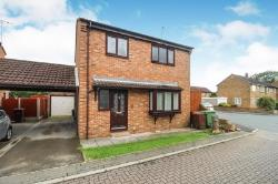 Detached House For Sale  1 West Ings Court West Yorkshire WF11
