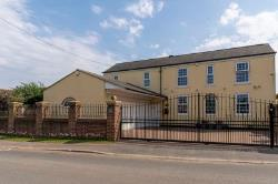 Detached House For Sale  Wroot, Doncaster South Yorkshire DN9