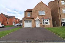 Detached House For Sale  Caistor, Market Rasen Lincolnshire LN7