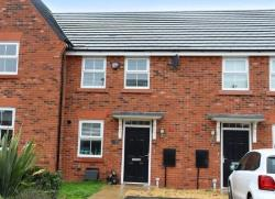 Terraced House For Sale  14 Snow Crest Place Cheshire CW5