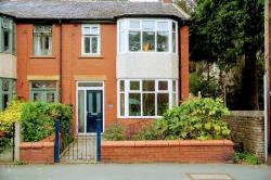 Terraced House For Sale  22 Cragg Road West Yorkshire HX7