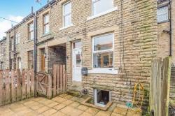 Terraced House For Sale  26 Carr Street West Yorkshire HD6