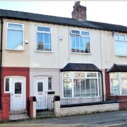 Terraced House For Sale  16 Ionic Road Merseyside L13