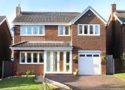 Detached House For Sale  42 Earlswood Lancashire WN8