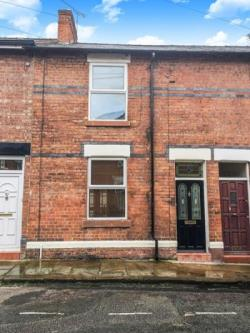 Terraced House For Sale  19 Beaconsfield Street Cheshire CH3